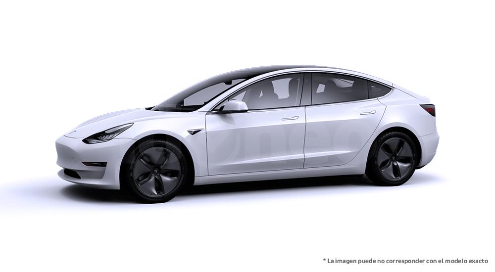 Tesla Model 3 (2/2)