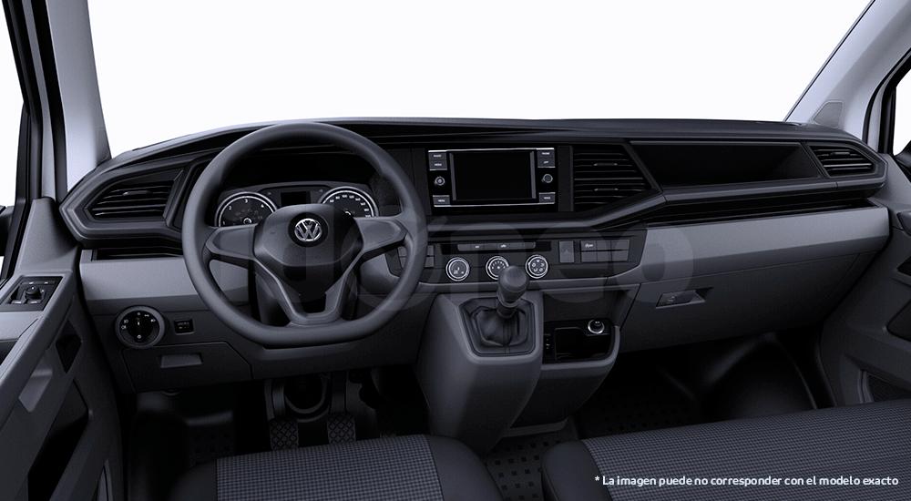 Volkswagen Transporter (1/3)
