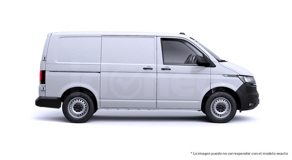 Volkswagen Transporter (2/3)