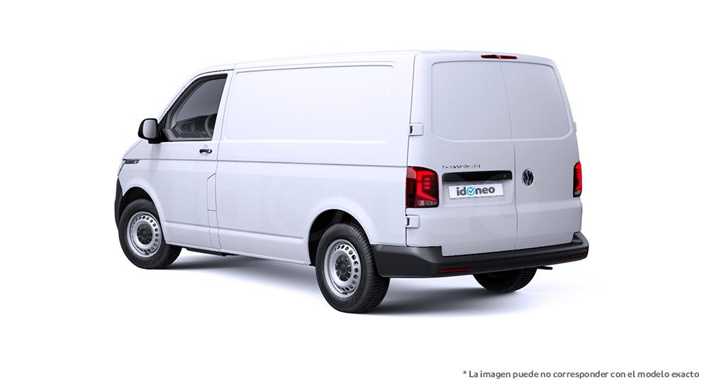 Volkswagen Transporter (3/3)