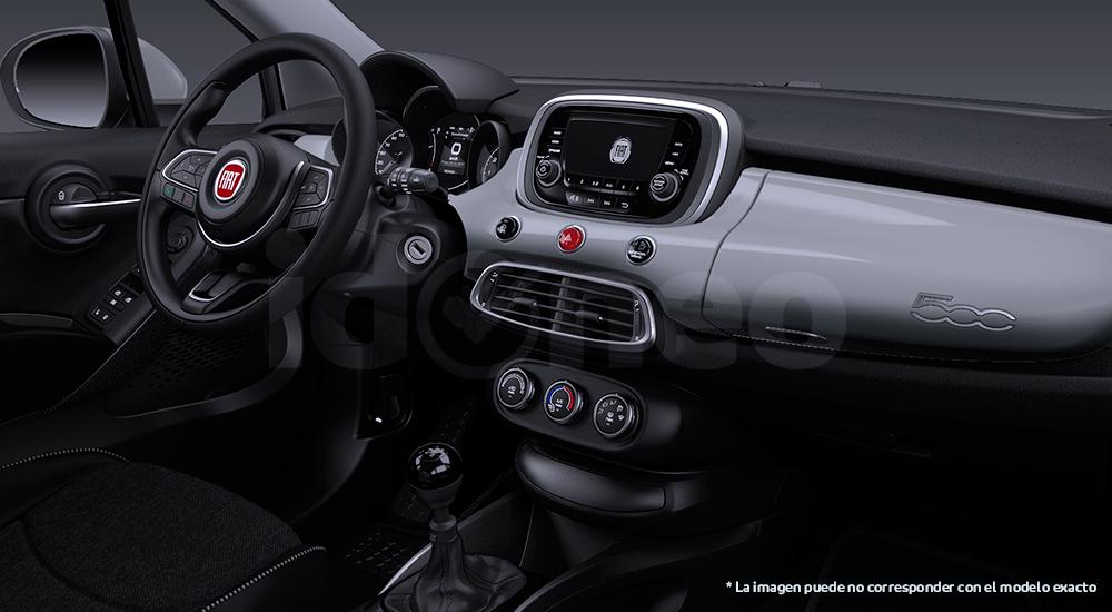 Fiat 500X (1/3)