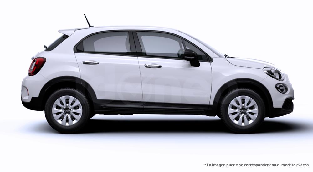 Fiat 500X (2/3)