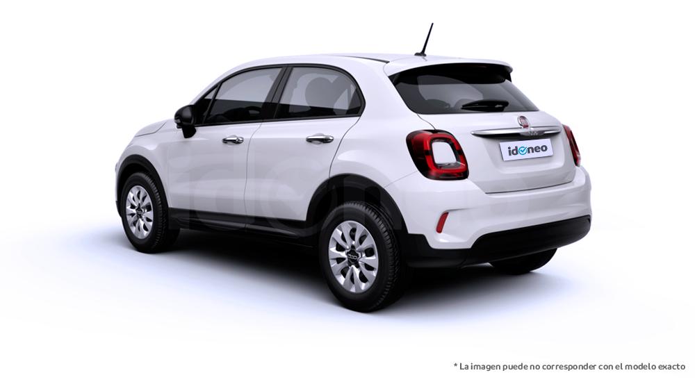 Fiat 500X (3/3)