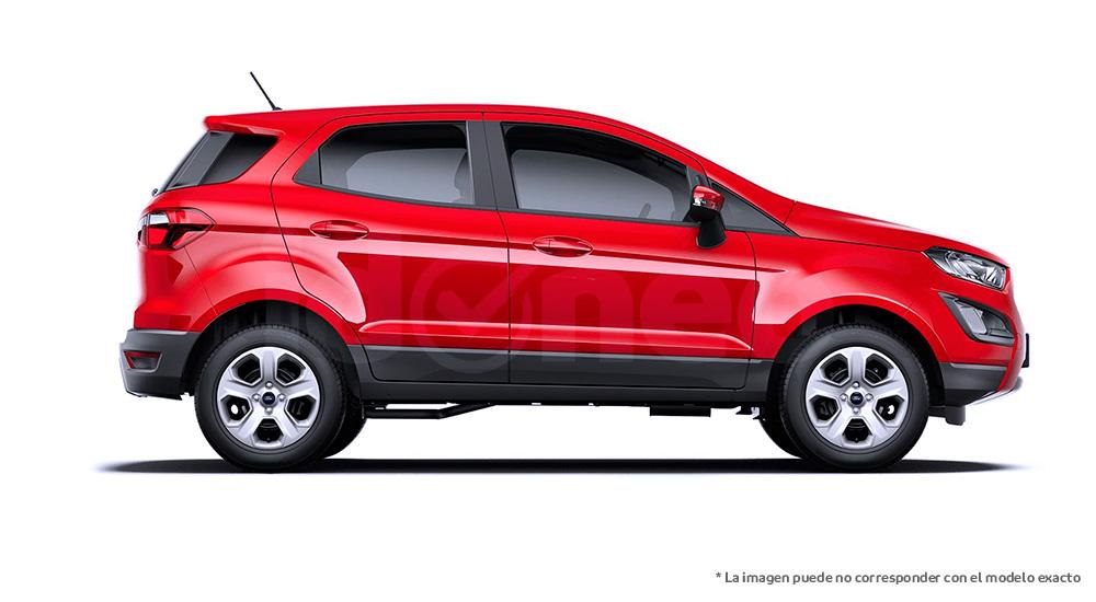Ford EcoSport (2/3)