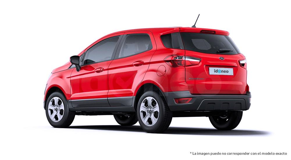 Ford EcoSport (3/3)