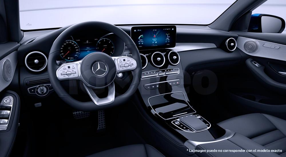 Mercedes Benz GLC Todoterreno (1/3)