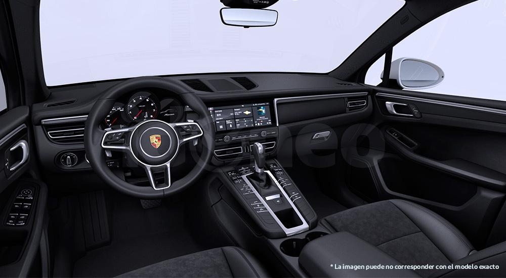 Porsche Macan (1/2)