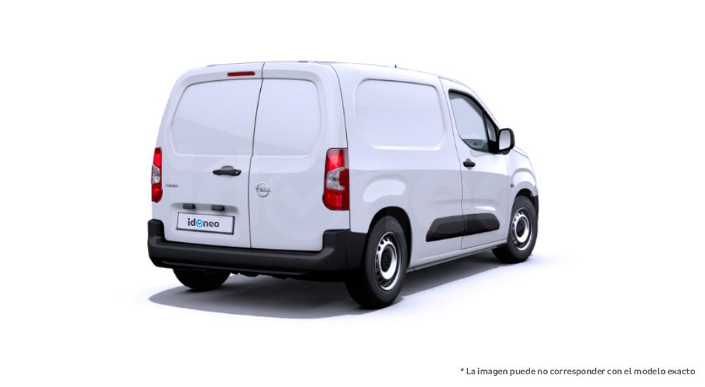 Opel Combo Cargo (3/3)