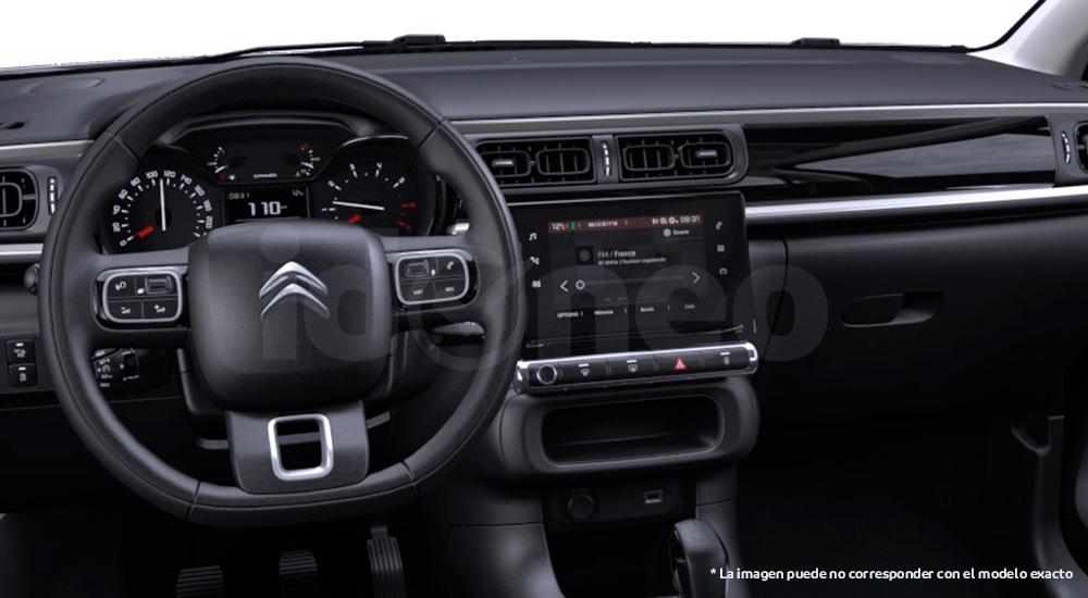 Citroën C3 (1/3)