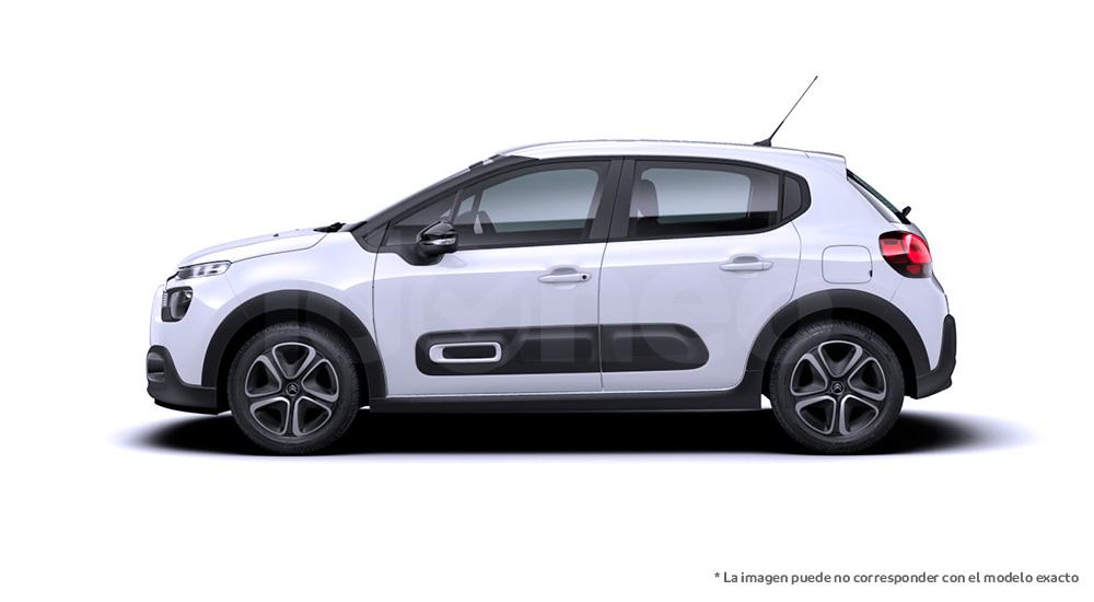 Citroën C3 (2/3)