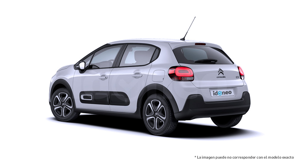 Citroën C3 (3/3)