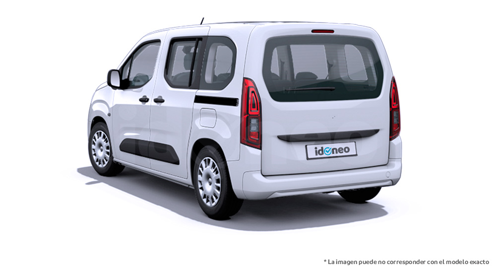 Opel Combo Life (3/3)
