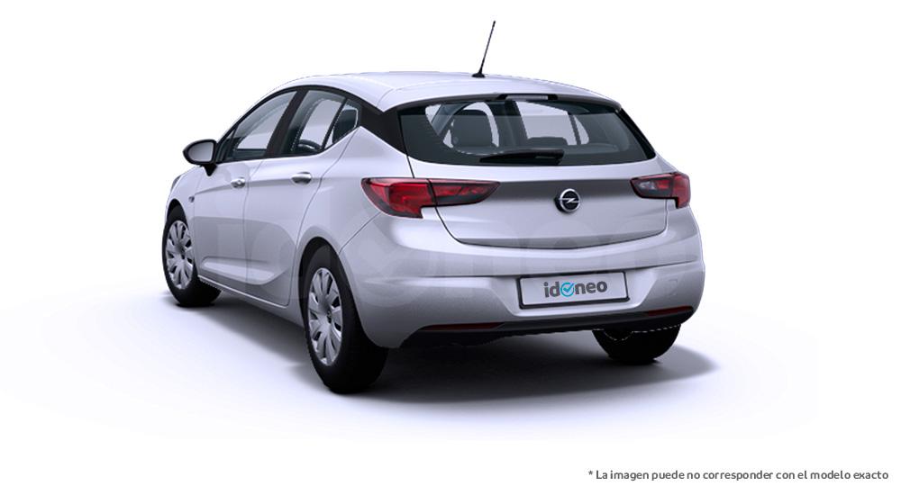 Opel Astra 5 puertas (3/3)