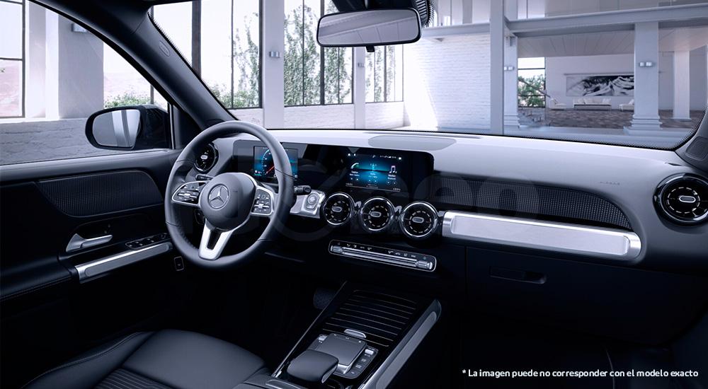 Mercedes Benz GLB (1/3)