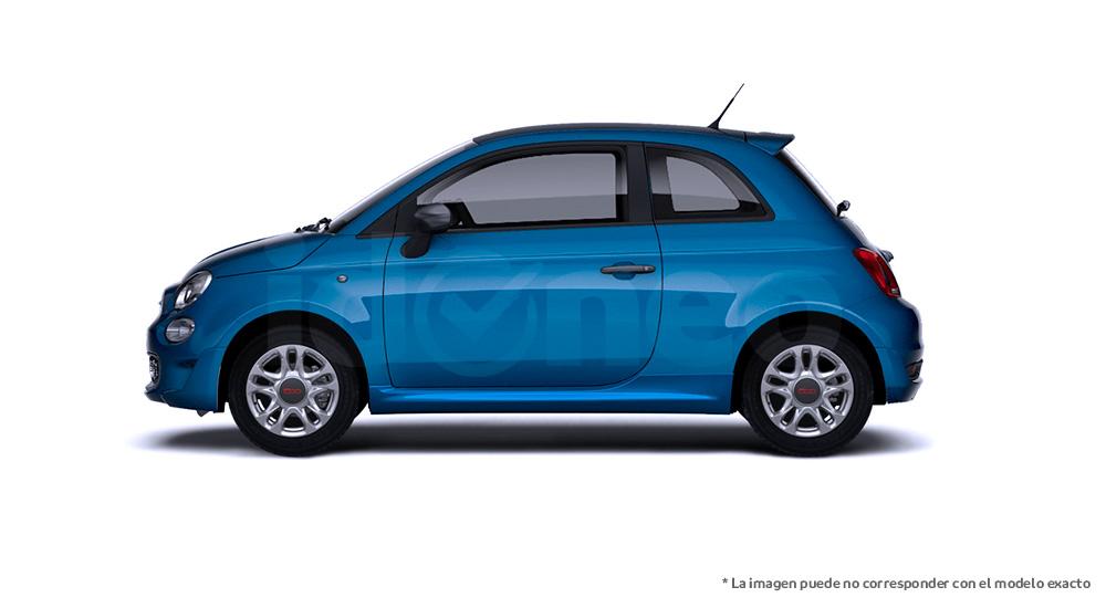 Fiat 500 (2/3)