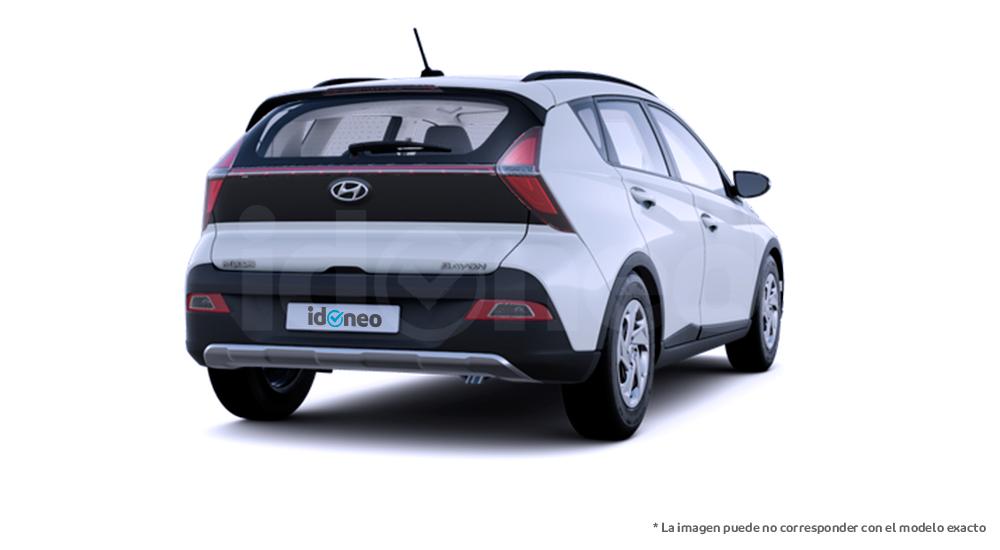 Hyundai Bayon (3/3)