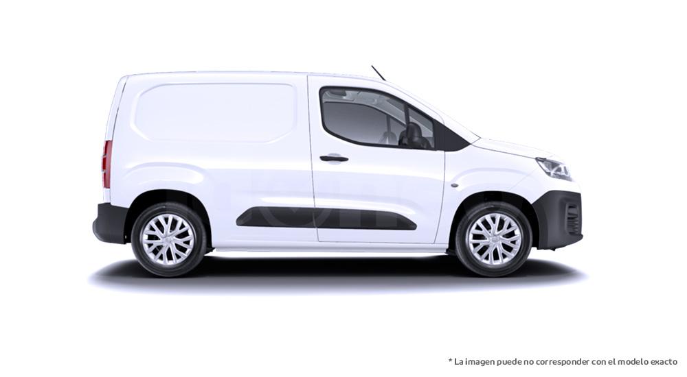 Citroën Berlingo (2/3)