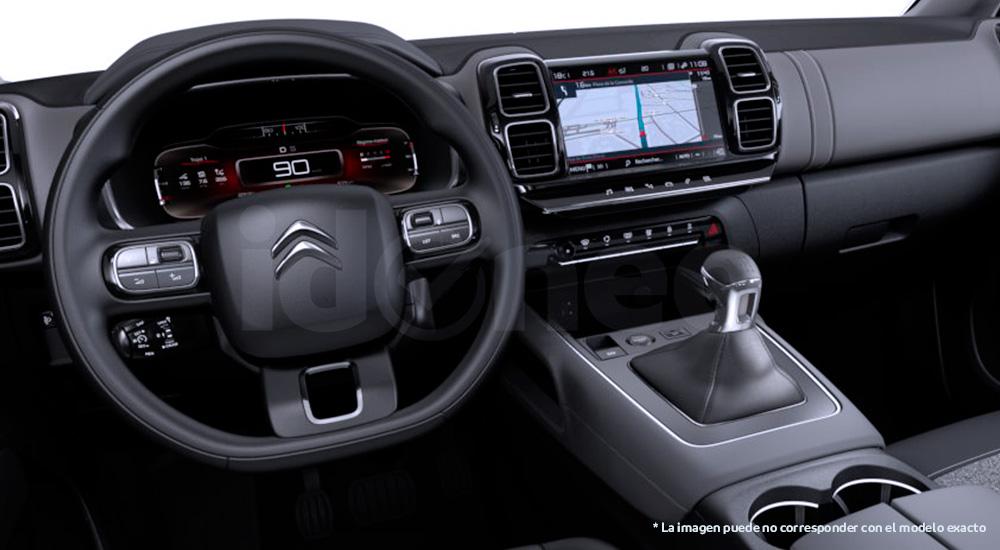 Citroën C5 Aircross (1/3)