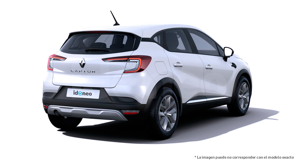 Renault Captur (3/3)