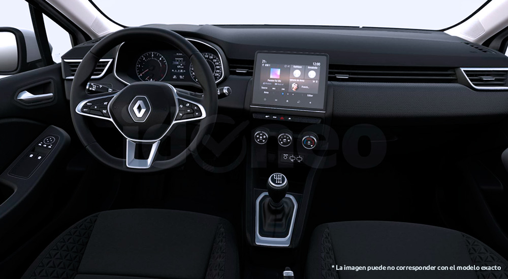 Renault Clio (1/3)