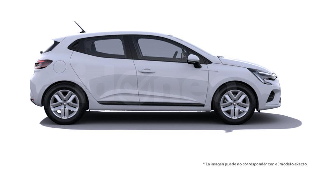 Renault Clio (2/3)