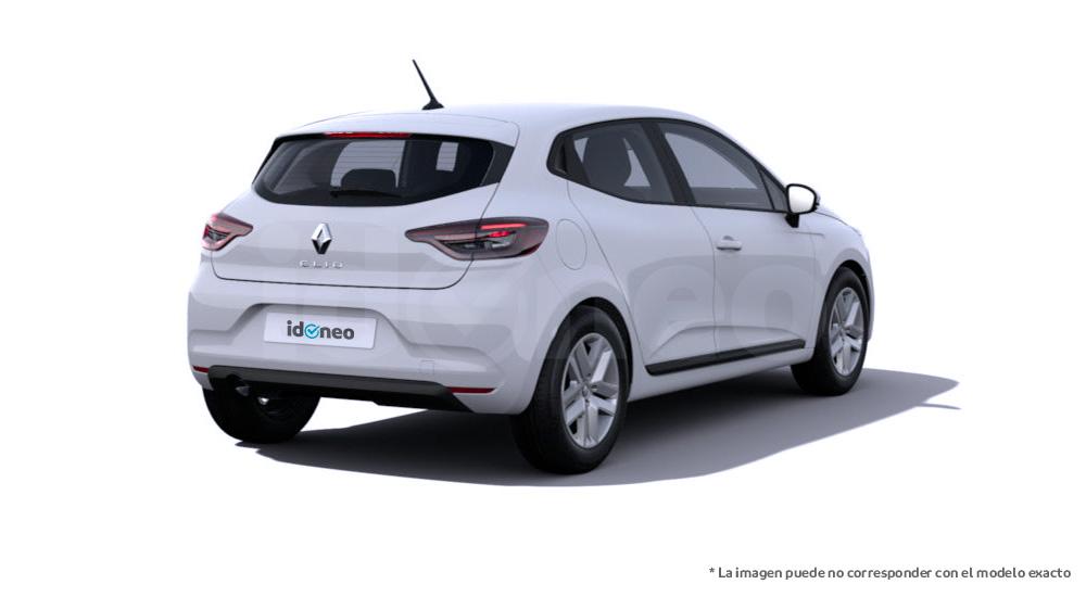 Renault Clio (3/3)
