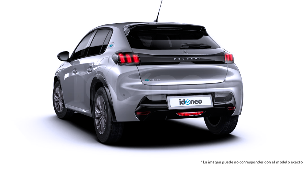 Peugeot e-208 (3/3)