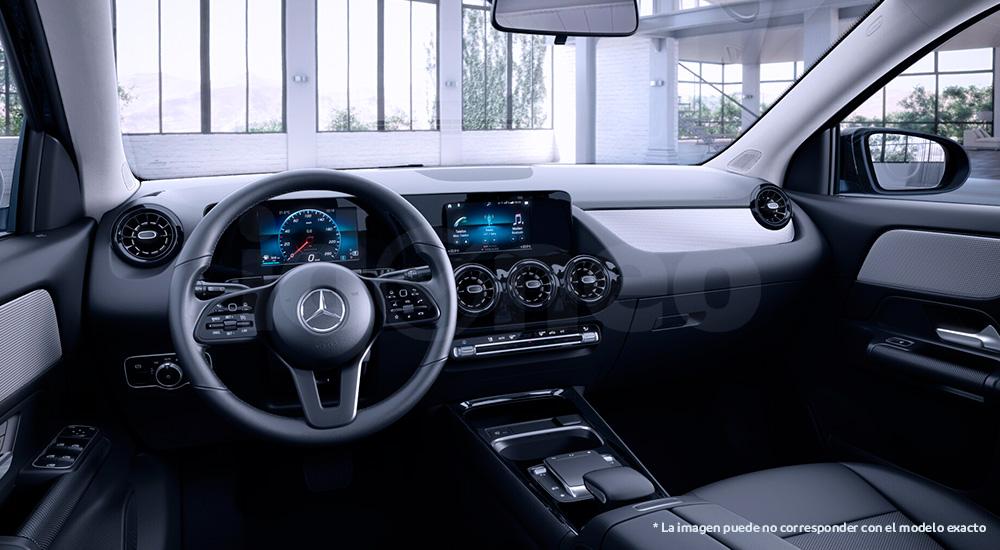 Mercedes Benz GLA Todoterreno (1/2)