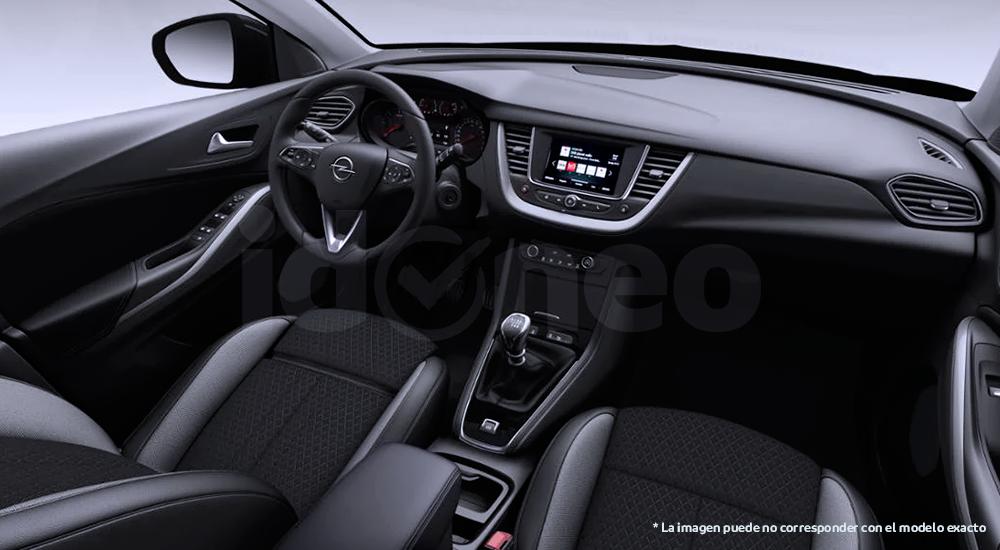 Opel Grandland X (1/3)