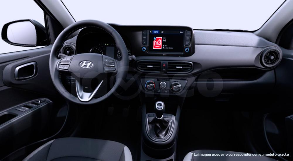 Hyundai i10 (1/3)
