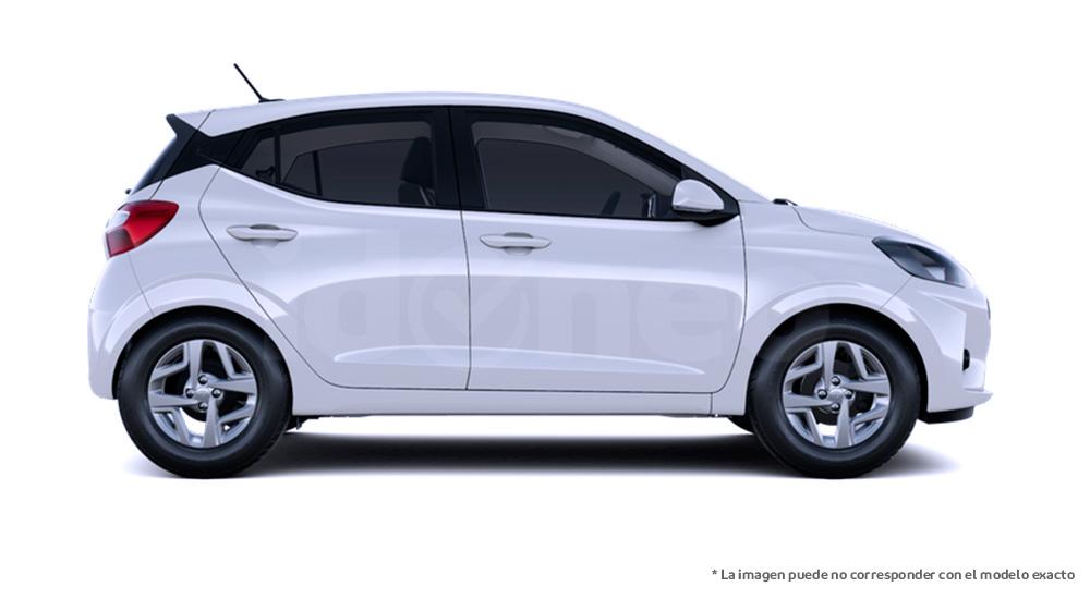 Hyundai i10 (2/3)
