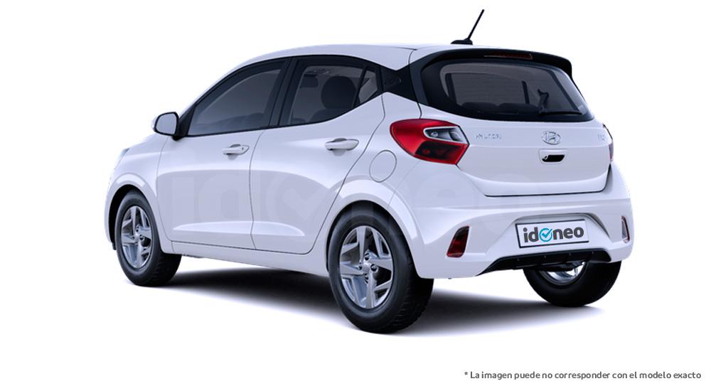 Hyundai i10 (3/3)