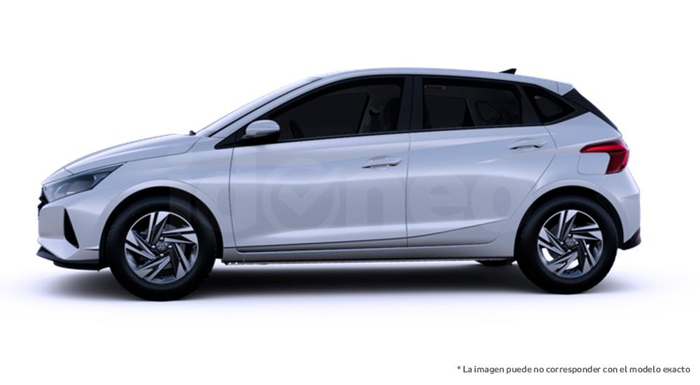 Hyundai i20 (2/3)