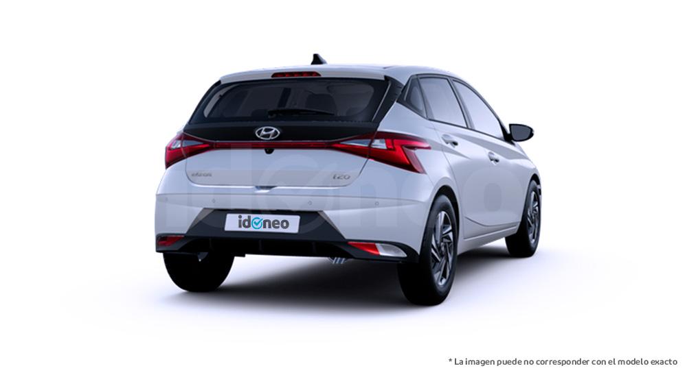 Hyundai i20 (3/3)