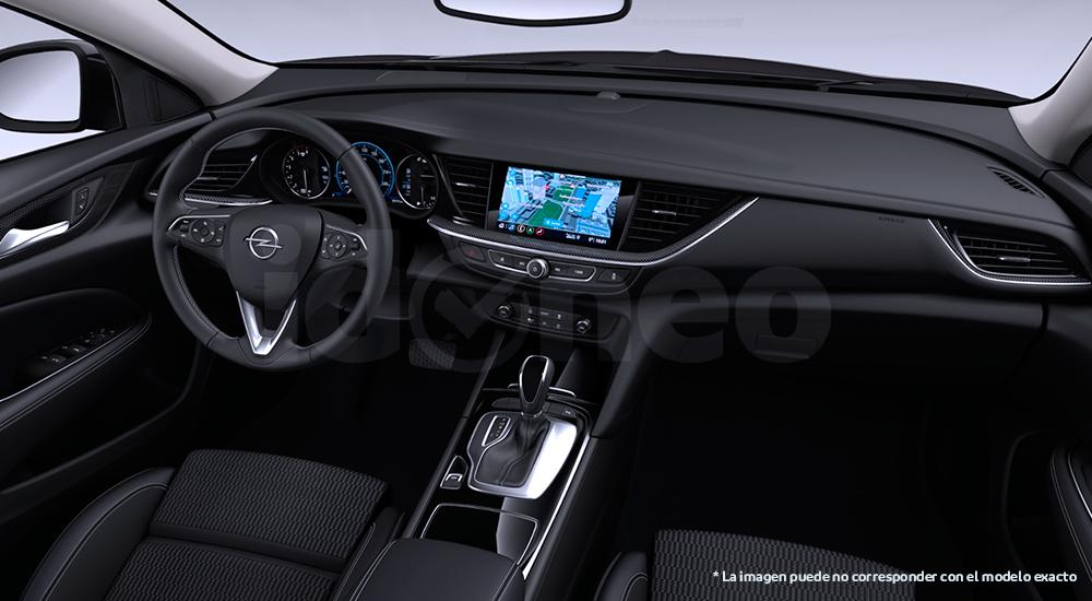Opel Insignia Sports Tourer (1/3)