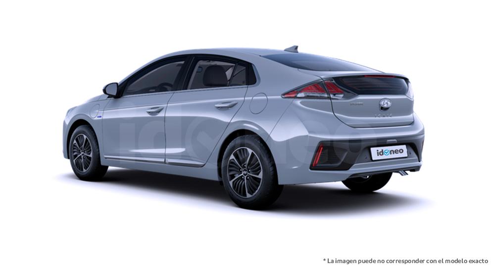 Hyundai Ioniq Híbrido Autoenchufable (3/3)