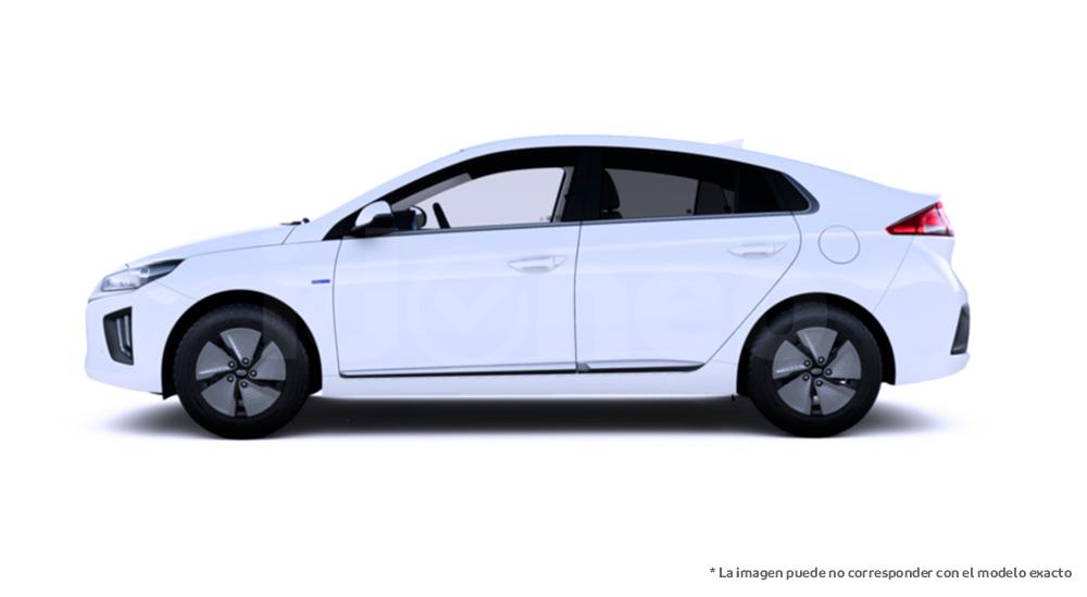 Hyundai Ioniq Híbrido (2/3)