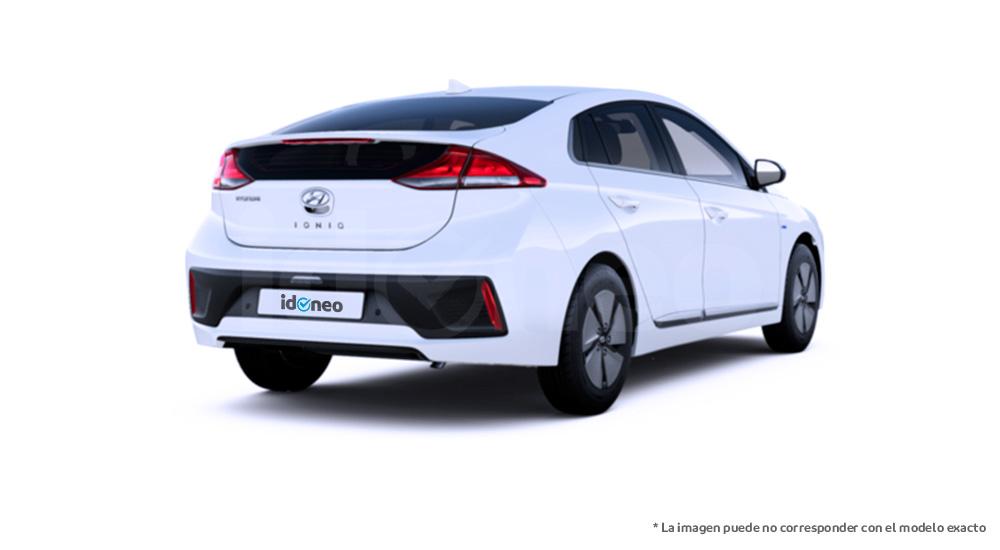 Hyundai Ioniq Híbrido (3/3)