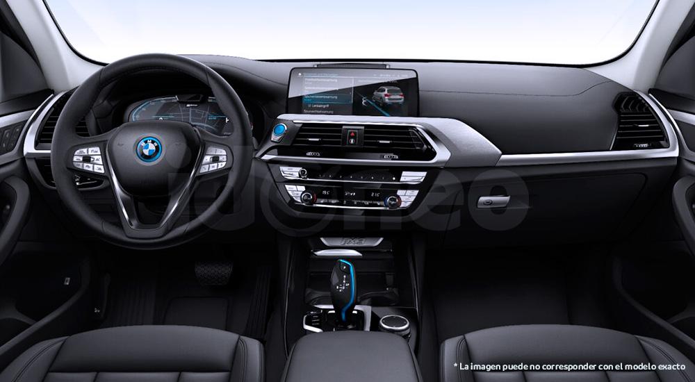 BMW iX3 (1/3)