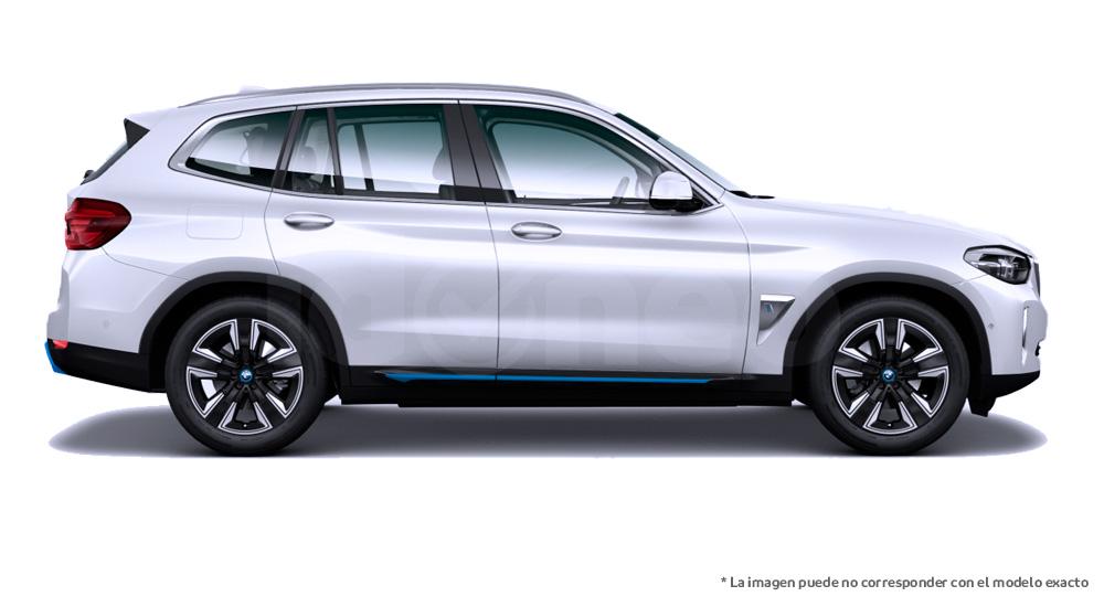 BMW iX3 (2/3)