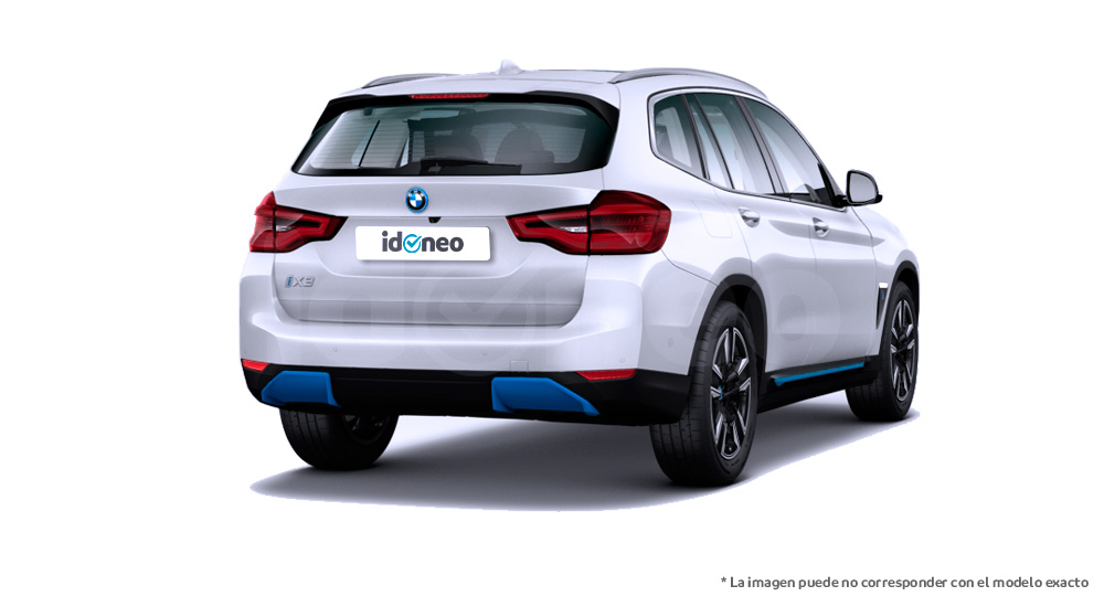 BMW iX3 (3/3)