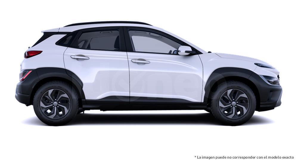 Hyundai Kona Híbrido (2/3)