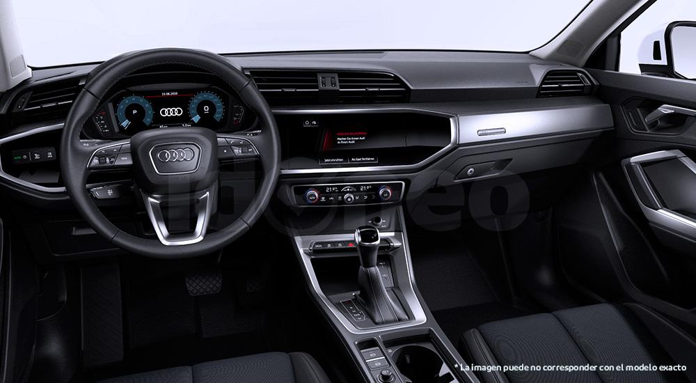 Audi Q3 Sportback (1/3)
