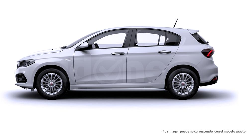 Fiat Tipo (2/3)