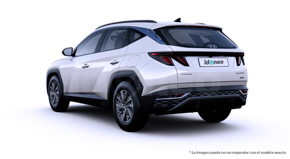 Hyundai Tucson (3/3)