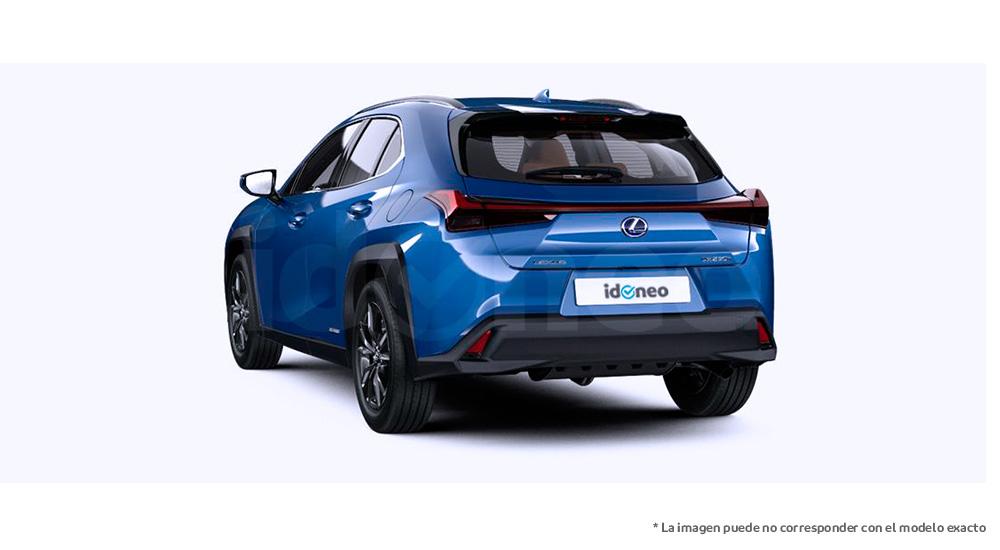 Lexus UX (3/3)