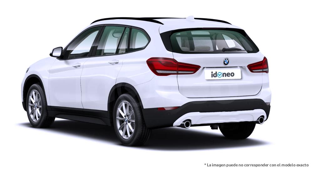 BMW X1 (3/3)