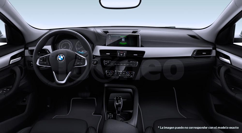 BMW X2 (1/3)