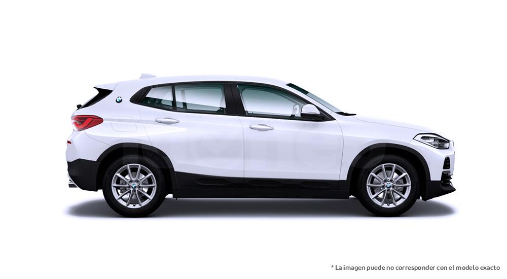BMW X2 (2/3)
