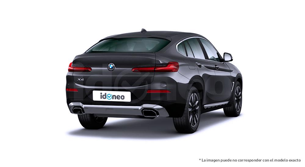 BMW X4 (3/3)